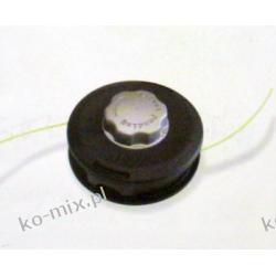 Głowica żyłkowa EASY LOADER 130mm do kos gwint M10 lewy wewnętrzny o skoku 1,25
