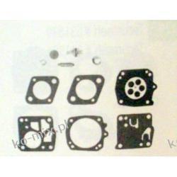 Zestaw naprawczy gaźnika hs-205 pilarki Dolpima PS 280, 180