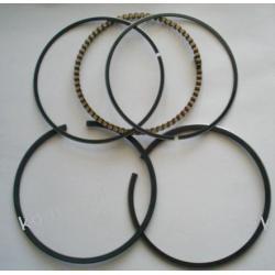 Pierścienie tłokowe silników Honda GCV 135, 160, GC 135, 160, GX 140 13010-ZL8-003