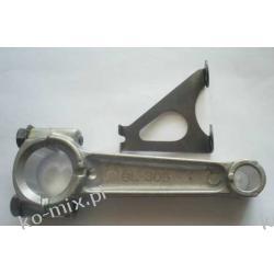 Korbowód Briggs & Stratton 5kM,I/C, Industrial 299430