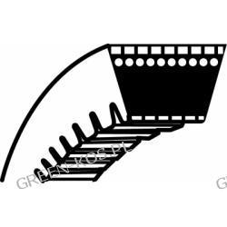 Pasek klinowy Dino 12,5 / 102 cm - napęd jazdy (8142 / 008142)