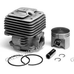 Cylinder kpl. Stihl TS360AV, 08S - śr. 49,0mm (4201 020 1200)