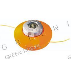 Głowica żyłkowa manualna do wykaszarek gwint M10x1,25 Kosiarki elektryczne