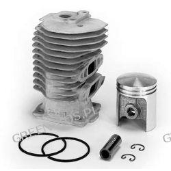 Cylinder kompletny Stihl 051/TS510 (śr. 52 mm ) (1111 020 1200)