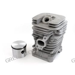 Cylinder kpl. Partner 350/351/370 - jeden pierścień