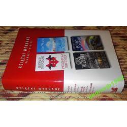Książki wybrane Roughan Wilson Meltzer Phinn