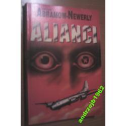 Alianci  J. Abramow - Newerly  opis