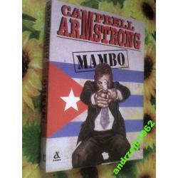 MAMBO - Campbell Armstrong opis