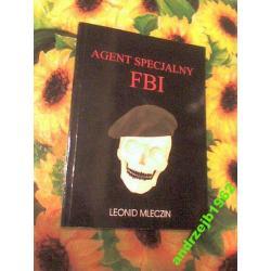Agent specjalny FBI - Leonid Mleczin Opis