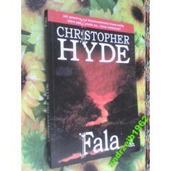 FALA - Christopher Hyde opis