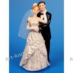 Para Młoda na tort figurka 11cm PF15