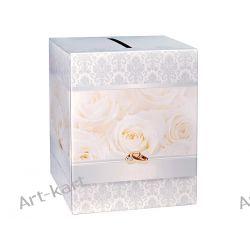 Pudełko na koperty z życzeniami, telegramy PUDTP2 / 1szt