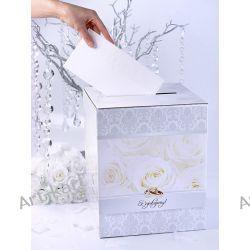 Pudełko na koperty z życzeniami, telegramy PUDT2 / 1szt