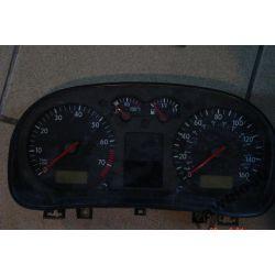 LICZNIK PRĘDKOŚCIOMIERZ VW GOLF 1J0920921A ANGLIK