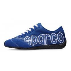 SPARCO BUTY  LOGO WAWA BLUE CITY