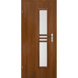 Drzwi płytowe okleinowane ADA różne kolory