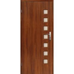 Drzwi płytowe okleinowane MAX różne kolory
