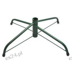 Stojak metalowy na choinkę 220cm - 300cm