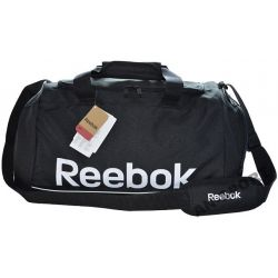 REEBOK POJEMNA torba sportowa podróżna S