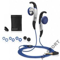 Adidas Sennheiser MX-685 słuchawki do biegania Słuchawki