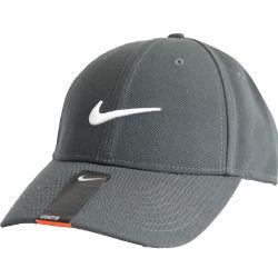 NIKE ŚWIETNA klasyczna czapka z daszkiem Bejsbolówki