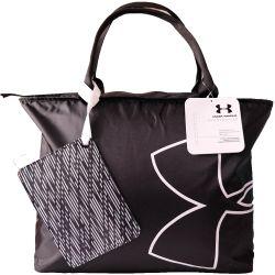 UNDER ARMOUR torba worek + saszetka fitness basen Piłki