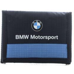 BMW PUMA PRAKTYCZNY portfel z klasą