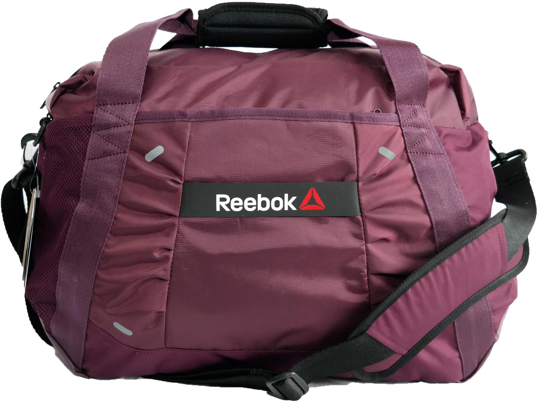 1cf1b43511425 REEBOK torba fitness WYJĄTKOWA PRAKTYCZNA lekka na Bazarek.pl