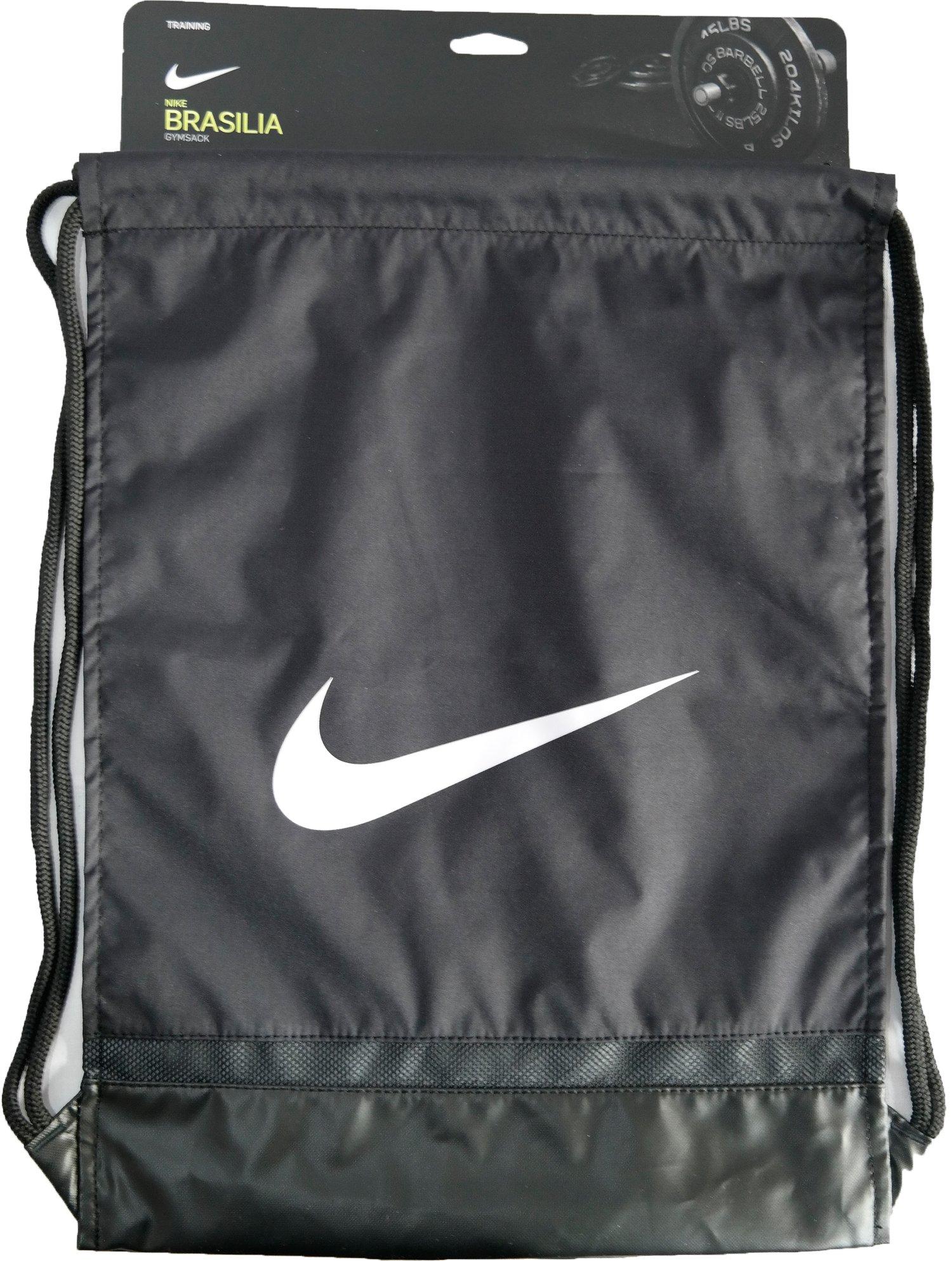 NIKE torba worek plecak na akcesoria buty szkoła na Bazarek.pl