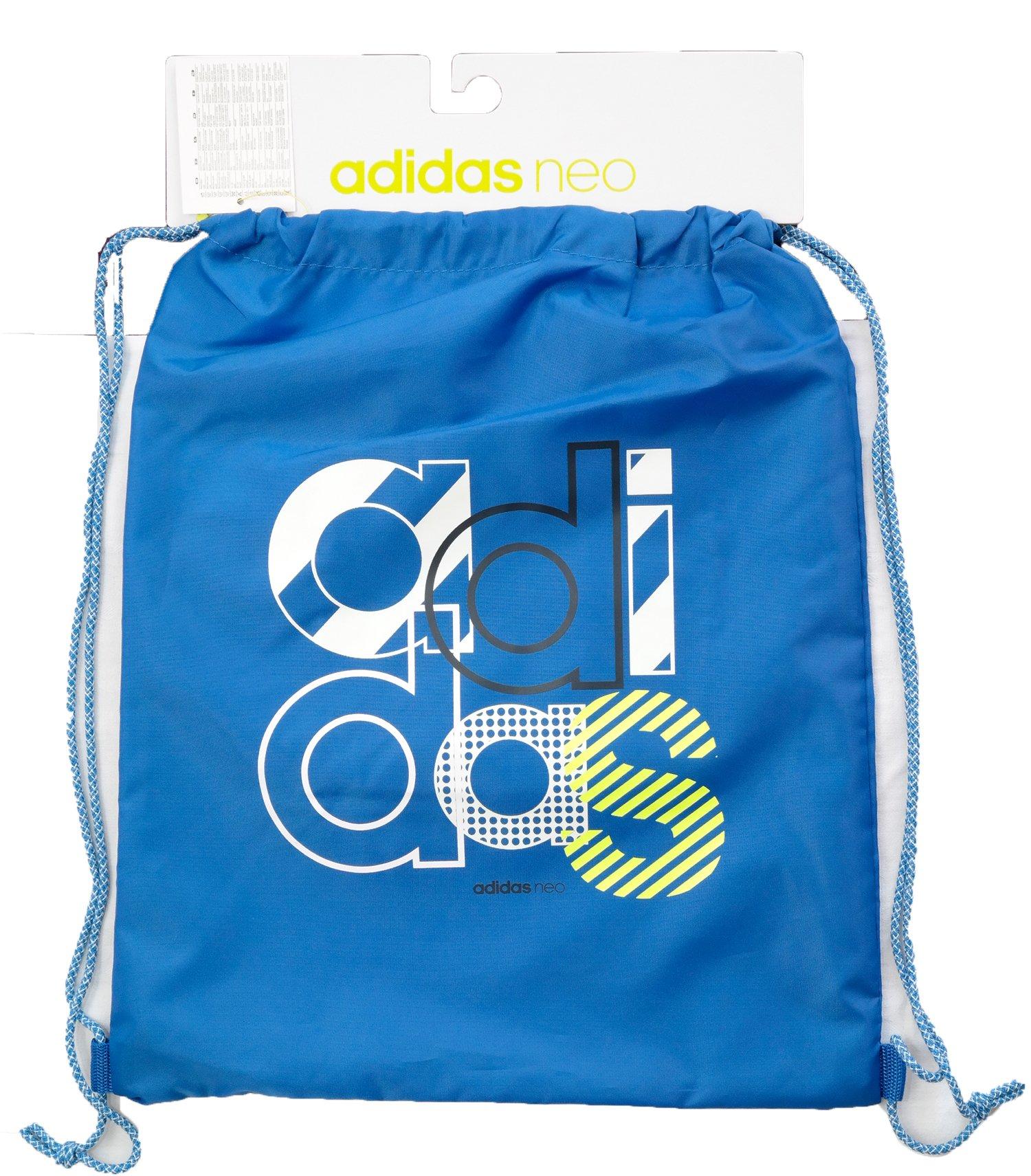 dd87ea80caf25 ADIDAS NEO torba worek plecak na buty akcesoria na Bazarek.pl