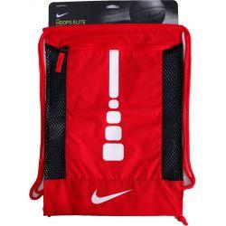 NIKE SOLIDNY worek plecak torba trening szkoła Saszetki