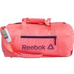 REEBOK POJEMNA torba sportowa podróżna M Bejsbolówki