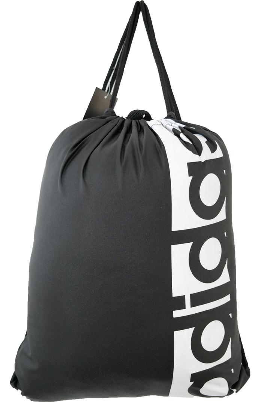fb0d3b0bec886 ADIDAS NEO torba plecak worek na buty KIESZ ZAMEK na Bazarek.pl