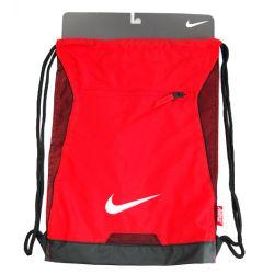 NIKE torba worek plecak na akcesoria buty szkoła Bejsbolówki