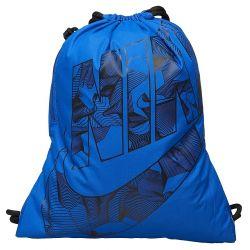 NIKE worek plecak torba worek na buty z KIESZENIĄ Bejsbolówki