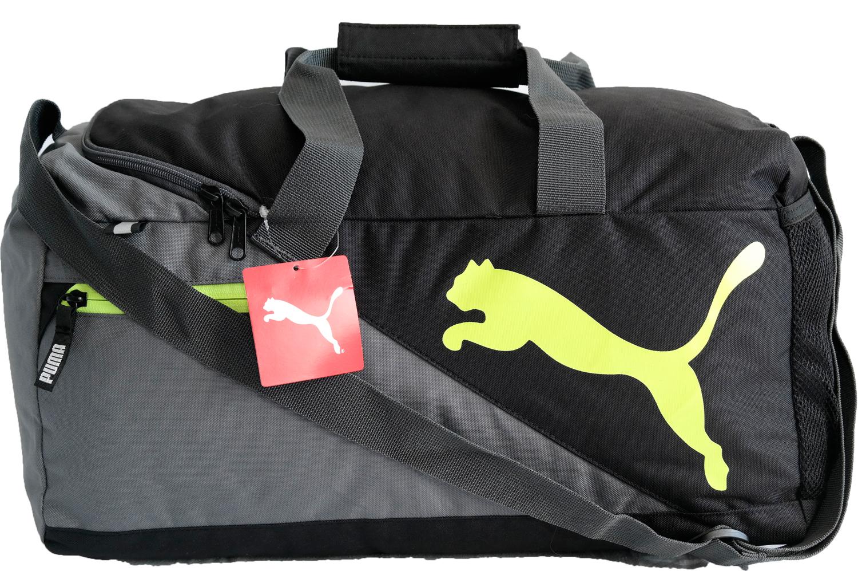 527781d2af2a4 PUMA ZGRAB PRAKTYCZNA torba sportowa turystyczna S na Bazarek.pl