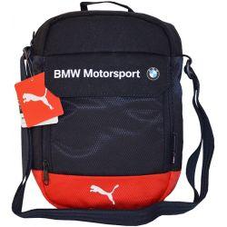 BMW PUMA saszetka torba na ramię praktyczna wyjątk