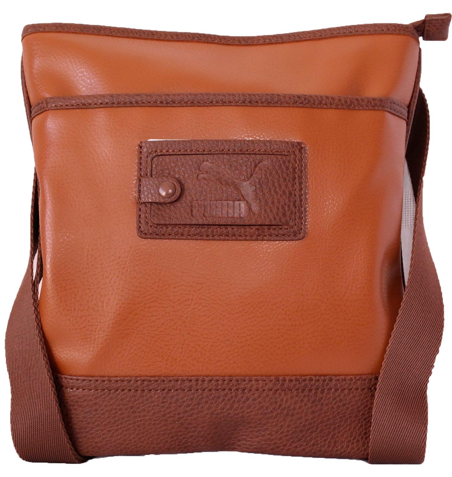 b8c21ea422446 PUMA saszetka na ramię torba WYJĄTKOWY MODEL na Bazarek.pl