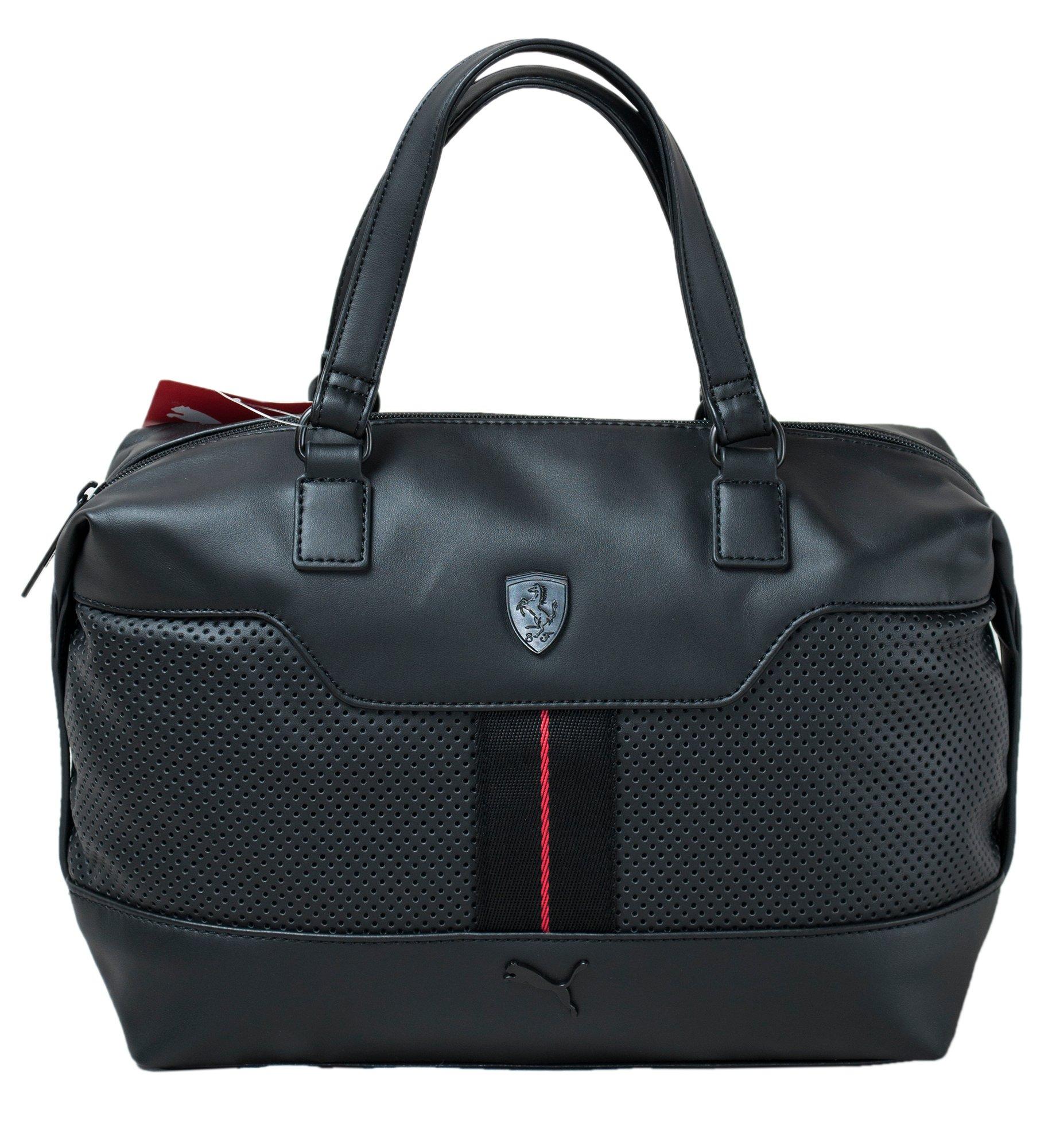 97e06074e33b6 FERRARI PUMA EKSKLUZYWNA torebka torba SUPER CENA na Bazarek.pl