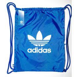 ADIDAS torba worek na buty. z kieszenią na zamek Bejsbolówki