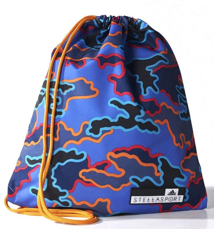 5e0112e322703 ADIDAS Stellasport ŚWIETNY worek torba plecak na Bazarek.pl