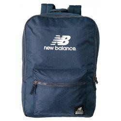 NEW BALANCE plecak zgrabny do szkoły na spacer Bejsbolówki