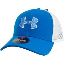 UNDER ARMOUR UA  super czapka z daszkiem trucker Bejsbolówki
