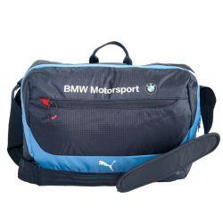 BMW PUMA ŚWIETNA torba na ramię praktyczna wyjątko