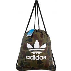 ADIDAS plecak torba worek na buty z kiesz na zamek Dla Dzieci