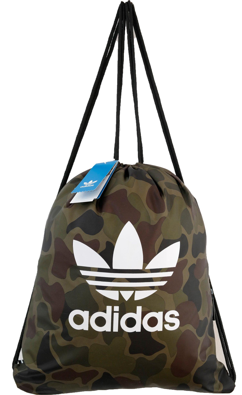 125880f5d6726 ADIDAS plecak torba worek na buty z kiesz na zamek na Bazarek.pl