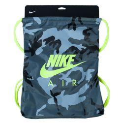 NIKE lekka torba worek na buty gimnastyczny szkoła Dla Dzieci