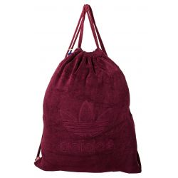 ADIDAS wyjątkowy worek torba plecak z kiesz na zam Dla Dzieci