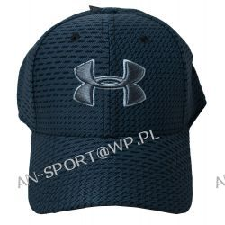 UNDER ARMOUR ŚWIETNA modna czapka z daszkiem L/XL