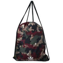 ADIDAS plecak torba worek  kiesz na zamek PHARRELL